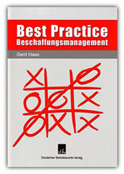 Best Practice Beschaffungsmanagement